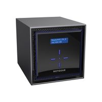 NETGEAR ReadyNAS 424 - NAS-Server