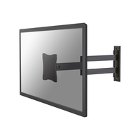 NewStar TV/Monitor Wall Mount (Full Motion) FPMA-W830BLACK (FPMA-W830BLACK)