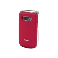 OLYMPIA Style PLus - Rot - GSM - Mobiltelefon