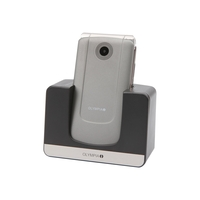 OLYMPIA Style - Silber - GSM - Mobiltelefon