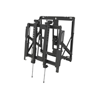 Peerless-AV Full Service Video Wall Mount with Quick Release DS-VW755S (DS-VW755S)