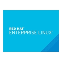 Red Hat Enterprise Linux Server for SAP HANA (R...