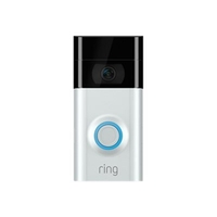 Ring Video Doorbell 2 (8VR1S7-0EU0)
