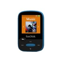 SanDisk Clip Sport - Digital Player