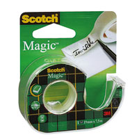Scotch® Klebeband-Handabroller Magic?