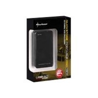 Sharkoon Quickstore Portable Pro USB3.0 (4044951011261)