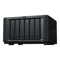Synology Disk Station DS1618+ - NAS-Server - 60 TB