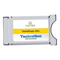 TechniSat CX TechniCrypt (0009/4539)