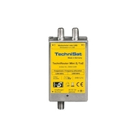 TechniSat TechniRouter Mini 2/1x2 (0000/3289)