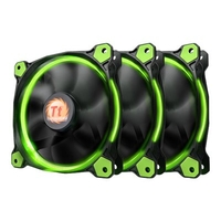 Thermaltake Riing 12 LED Green (CL-F055-PL12GR-A)