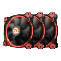 Thermaltake Riing 12 LED Red (CL-F055-PL12RE-A)