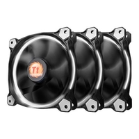 Thermaltake Riing 12 LED White (CL-F055-PL12WT-A)