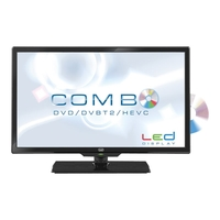 "trevi Combo LTV 1906 48 cm (19"") LED-TV"