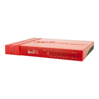 WatchGuard Firebox T50 (WGT50061-WW)
