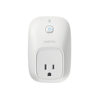 WeMo Switch (F7C027EA)