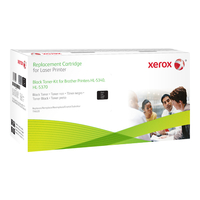 Xerox Brother DCP-8070D/8080DN/8085DN - Schwarz - Tonerpatrone (Alternative zu: Brother TN3230)